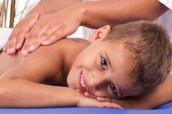 Лечебный массаж при вегето-сосудистой дистонии у детей