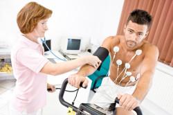 ЭКГ для диагностики предсердной экстрасистолии