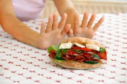 Отказ от копченой, соленой пищи при стенокардии