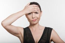 Нарушение памяти - симптом лакунарного инфаркта