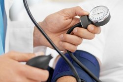 Высокое давление - причина инсульта