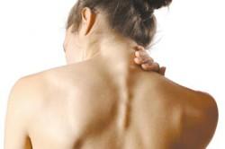 Остеохондроз шейного отдела как причина транзиторной ишемической атаки