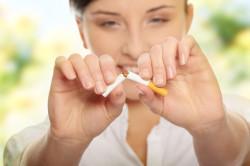 Отказ от вредных привычек как профилактика инсульта