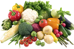 Питание овощами после инфаркта