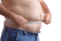 Ожирение - причина облитерирующего атеросклероза артерий ног