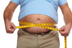 Ожирение - причина атеросклероза