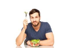 Правильное питание при ВСД