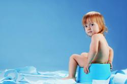 Диарея - симптом вегето-сосудистой дистонии у детей