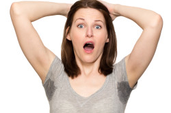 Повышенное потоотделение как признак приближающегося инфаркта