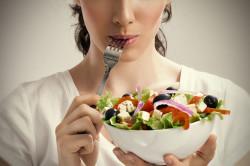 Правильное питание при синусовой тахикардии