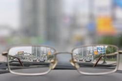 Проблемы со зрением после геморрагического инсульта