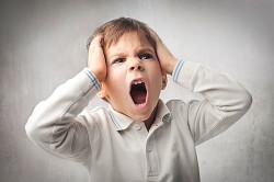 Перепады настроения - симптом вегето-сосудистой дистонии у детей