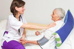 Постельный режим после геморрагического инсульта