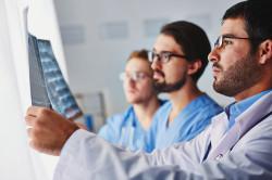 Рентгенологическое исследование почек для диагностики васкулита