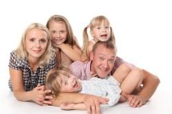 Помощь семьи во время реабилитации
