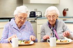 Соблюдение специальной диеты при стенокардии