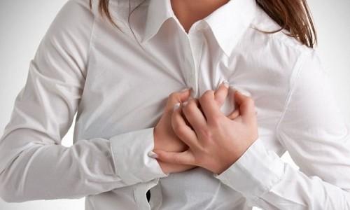 Проблема гипертрофической кардиомиопатии