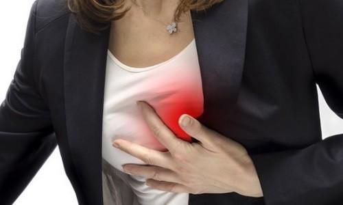 Гипертрофия левого желудочка сердца: причины, симптомы и лечение