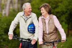 Длительные физические нагрузки как фактор для проявления стенокардии