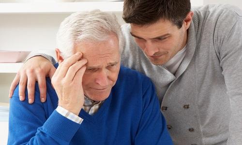 Проблема гипертонии у пожилых людей