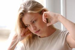 Шум в ушах при гипертонии