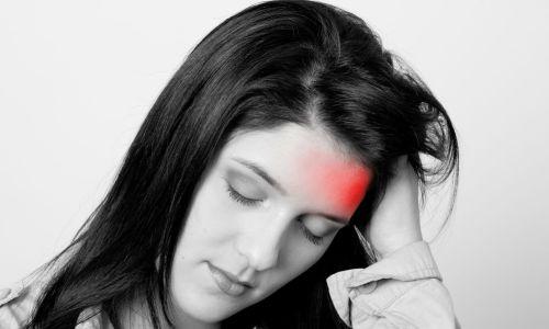 Проблема ишемического инсульта с левой стороны