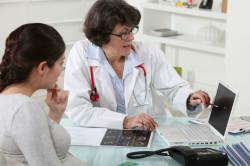 Консультация врача при  вегето-сосудистой дистонии