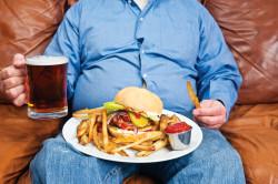 Непраильное питание как причина желудочковой экстрасистолии