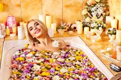 Травяные ванны при атеросклерозе