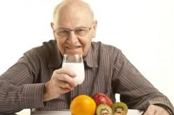 Важность правильного питания после геморрагического инсульта