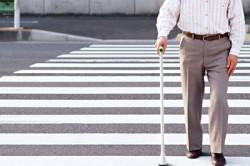 Хромота - симптом облитерирующего атеросклероза артерий ног