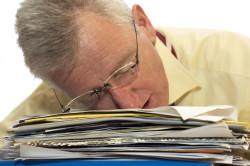Чувство постоянной усталости - симптом порока сердца