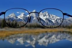 Ухудшение зрения при инсульте