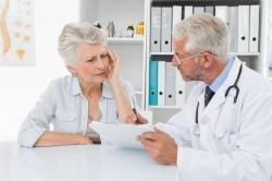 Лечение под контролем врача