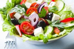 Здоровое питание для профилактики инфаркта