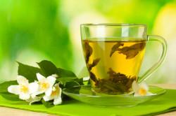 Зеленый чай после инсульта геморрагического типа