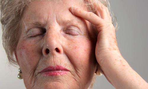 Скачки давления как предвестник инсульта