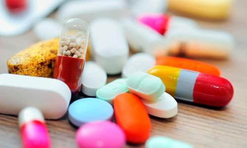 Препараты при брадикардии сердца