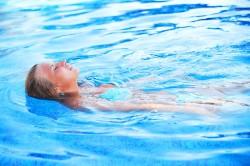 Плавание для профилактики сердечных заболеваний