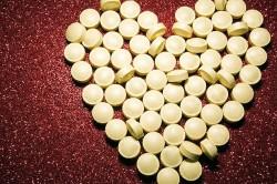 Лечение сердечной недостаточности с помощью медикаментов