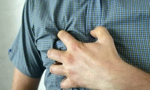 Проблема тахикардии сердца