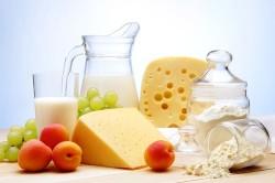 Употребление молочных продуктов при тахикардии сердца