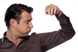 Чрезмерное потоотделение при инфаркте кишечника