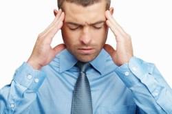 Головокружения - симптом болезни