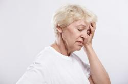 Головокружения при начальном приступе тахикардии