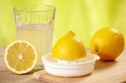 Лимон для лечения одышки