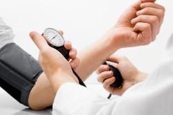 Повышенное давление при сердечной недостаточности