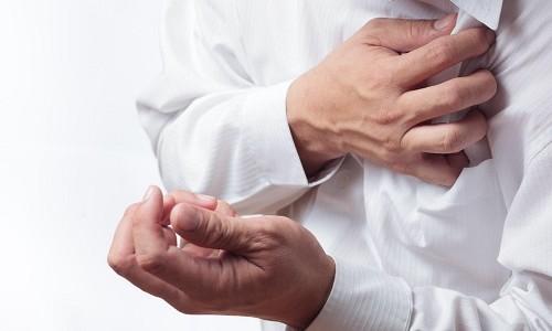 Проблема ишемии скрдца