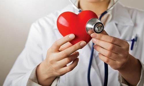 Тахикардия при низком давлении: причины и лечение