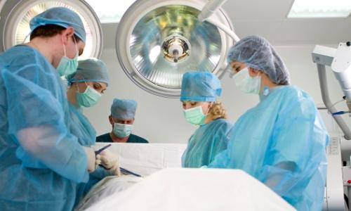 Проведение операции после инфаркта миокарда